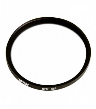 Tiffen 125CUV17 - 125C Uv-17 Filter