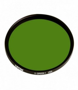 Tiffen 13811G1 - 138Mm 11 Green 1 Filter