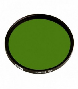 Tiffen 13813G2 - 138Mm 13 Green 2 Filter