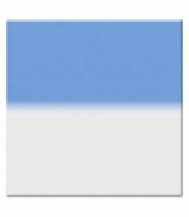 Tiffen 66CGB3H - 6X6 Clr/Blue 3 Grad He Filter