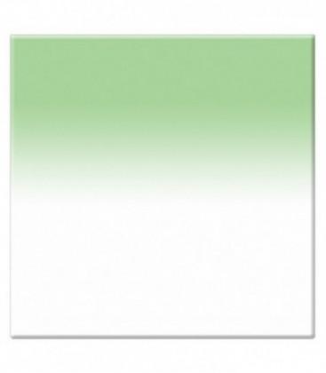 Tiffen 22CGG3S - 2X2 Clr/Green 3 Grad Se Filter