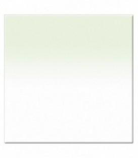 Tiffen 22CGG1S - 2X2 Clr/Green 1 Grad Se Filter