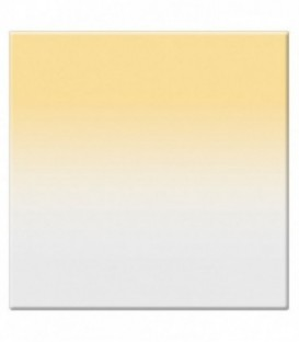 Tiffen 22CGCO3S - 2X2 Clr/3 Coral Soft-Edge Graduated Filter