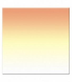 Tiffen 22CGSUN2 - 2X2 Clr/Sunset 2 Grad Se Filter