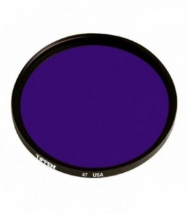 Tiffen S947 - Series 9 Blue 47 Filter