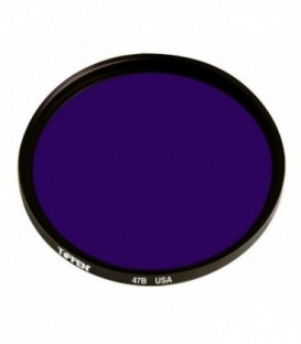 Tiffen S947B - Series 9 Blue 47B Filter