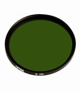Tiffen S958 - Series 9 Green 58 Filter