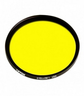 Tiffen S96Y1 - Series 9 6 Yellow 1 Filter