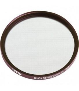 Tiffen FW1BDFX14 - Filter Wheel 1 Bk Diff Fx 1/4