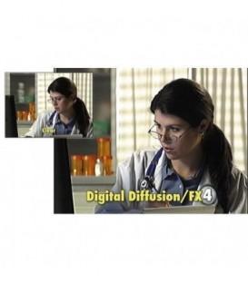 Tiffen FW1DDFX4 - Fw 1 Digital Diffusion Fx 4
