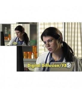 Tiffen FW1DDFX5 - Fw 1 Digital Diffusion Fx 5
