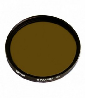 Tiffen 8685POL - 86Mm 85 Polarizer Filter