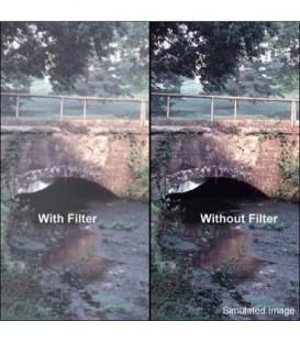 Tiffen 6INPM2M - 6In Pro-Mist 2 Mounted Filter