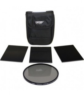 Tiffen W4565PROPKT - 4X5.65 Pro Plus Hv Kit Ir 1.5/1.8/2.1 W138Ucp