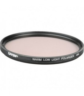 Tiffen S9WLLPOL - S9 Warm Low Light Polarizer