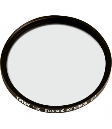 Tiffen W105CHM - 105C Hot Mirror