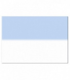 Tiffen 34CGB1HV - 3X4 Clr/Blue 1 Grad He Ve Filter