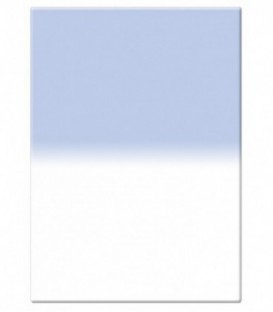 Tiffen 64CGB1HV - 6X4 Clr/Blue 1 Grad He Ve Filter