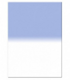 Tiffen 64CGB2HV - 6X4 Clr/Blue 2 Grad He Ve Filter