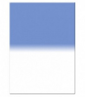 Tiffen 64CGB3HV - 6X4 Clr/Blue 3 Grad He Ve Filter