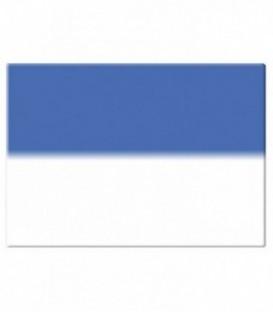Tiffen 64CGB4HH - 6X4 Clr/Blue 4 Grad He He Filter