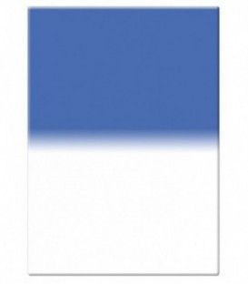 Tiffen 64CGB4HV - 6X4 Clr/Blue 4 Grad He Ve Filter