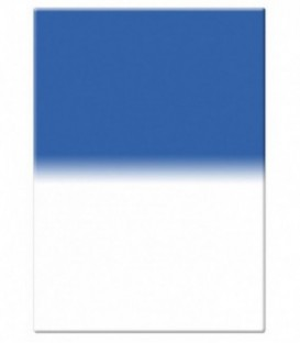 Tiffen 64CGB5HV - 6X4 Clr/Blue 5 Grad He Ve Filter