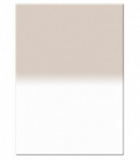 Tiffen 64CGCH1HV - 6X4 Clr/Chocolate 1 Grad He Ve