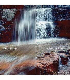 Tiffen W56ND18 - 5X6 Nd 1.8 Wtr Wht Filter