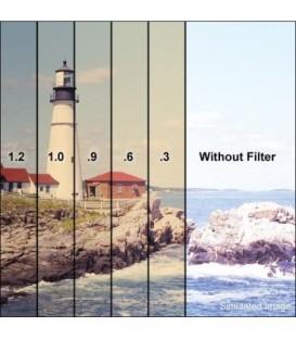 Tiffen 6485BN9 - 6X4 85Bn9 Filter