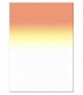 Tiffen 56CGSUN2V - 5X6 Clr/Sunset 2 Grad Ve Filter
