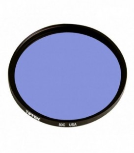 Tiffen 41280C - 4 1/2 80C Filter