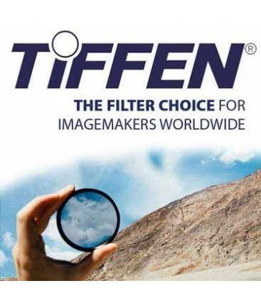 Tiffen 5650CGTO5S - 5.65X5.65 Tobacco 5 Grad Se