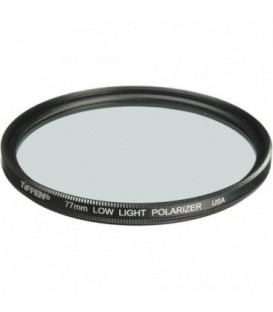 Tiffen 412SRLLPOL - 4 1/2 Sr Low Light Polarizer