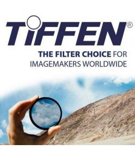 Tiffen W5X5CGN9S - Water White 5X5 Soft Edge Graduated 0.9 ND Filter