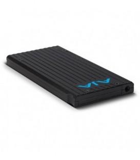 AJA PAK1000-R0 - 1TB SSD module, HFS+