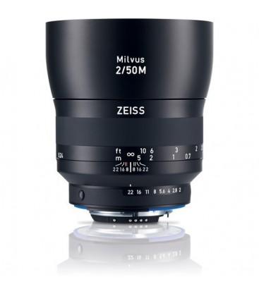 Zeiss 2096-558 - Milvus 2.0/50M