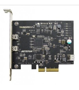 Netstor NT-NP941A-TB - Thunderbolt 2 Upgrade for TurboBox