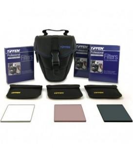 Tiffen 4565DVEK3 - 4X5650 Dv Essentials Kit