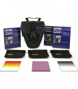 Tiffen 4565DVSEK3 - 4X5650 Dv Scenic Enhancing Kit