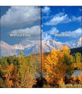 Tiffen 4565EF1UPC - 4X5.650 Ef1 Cir Ultra Pol Filter