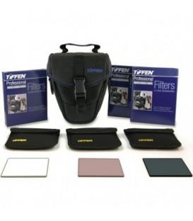Tiffen 44DVEK3 - 4X4 Dv Essentials Kit