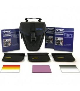 Tiffen 44DVSEK3 - 4X4 Dv Scenic Enhancing Kit