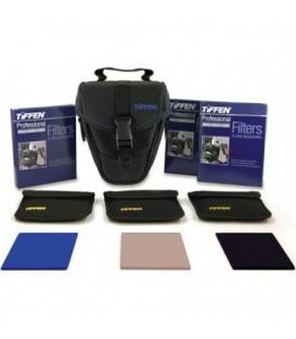Tiffen 456502USMK1 - 4X5.650 2Nd Unit Scene Makers Kit