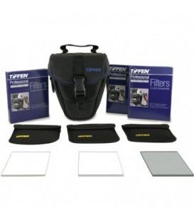 Tiffen 45650DVFLK - 4X5.650 Film Look Dv Kit