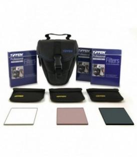 Tiffen 45650DVVEK - 4X5.650 Video Essentials Dv