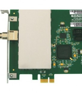 Sonifex PC-FM32 - FM PCIe Radio Capture Card - 32 Channel