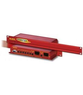Sonifex RB-MSP6 - 6 Way +48V Phantom Power Supply