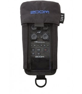 Zoom PCH-6 - H6: Protective Case