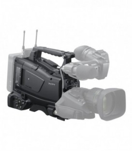 Sony PXW-X400//U - Compact Solid State Memory Camcorder, BODY ONLY